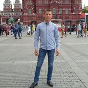 Виталий 25 лет (Лев) Сходня