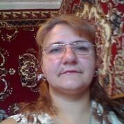 Ольга 50 лет (Весы) Опалиха