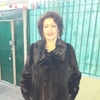 Amina Abasova, 61, г.Ашхабад
