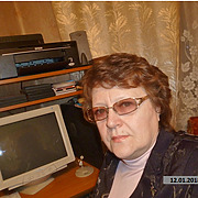 Ирина 60 лет (Лев) Ордынское