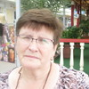 Марина, 60, г.Шексна