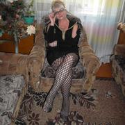 Галина 54 года (Водолей) Лида