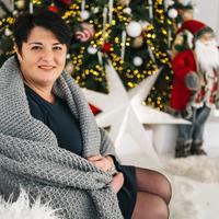Алина, 35 лет, Водолей, Новосибирск