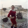 Lyubava, 24, Білозерка