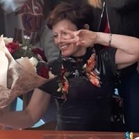 Ирина, 56 лет, Козерог, Гомель