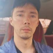 Alexey 35 Верхняя Пышма