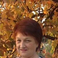 Большакова Галина Арк, 68 лет, Лев, Тула
