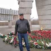 Александр Алексеевич 59 Братск