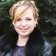 Татьяна 37 Новая Одесса