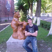 Дмитрий Соколовский 31 год (Рак) Жлобин