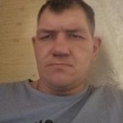 Вячеслав 36 лет (Скорпион) Тоцкое