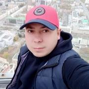Евгений 31 Екатеринбург