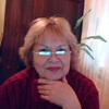 Наталия, 62, г.Славянск