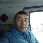 Женис Смагулов 36 Астана