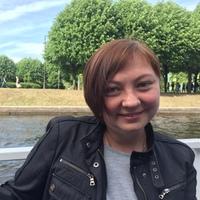 Анюта, 37 лет, Овен, Санкт-Петербург
