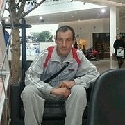Олег Макушкин 39 Белые Столбы