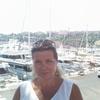 Марина, 58, г.Ariccia
