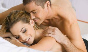 Тренд: секс по расписанию