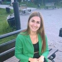Татьяна, 25 лет, Рак, Иркутск