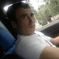 фарид, 35 лет, Стрелец, Новосибирск