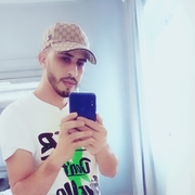 Подружиться с пользователем Magtouf Mourad 32 года (Козерог)
