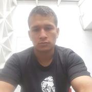 Искандар Мамадалиев 27 Москва