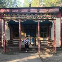 Галка, 51 год, Дева, Задонск