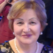 Гульфира 58 Ханты-Мансийск
