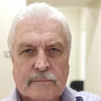 Александр Рыбаков, 61 год, Телец, Москва