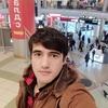 Абдурашид, 27, г.Санкт-Петербург