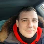 Денис 28 Тобольск