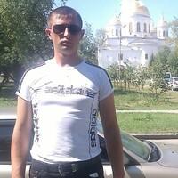Александр Киндюхин, 34 года, Рыбы, Новосибирск