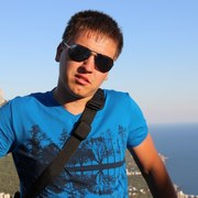 Александр 28 лет (Стрелец) Кинель