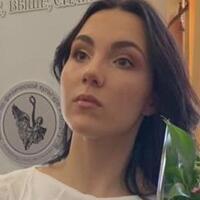 Евангелина, 20 лет, Близнецы, Санкт-Петербург