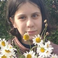 Татьяна, 21 год, Водолей, Москва