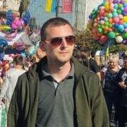 Андрей 31 год (Водолей) Жмеринка