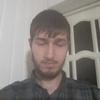 Rustam, 20, Gudermes
