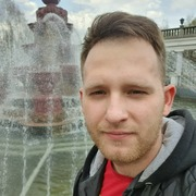 Кирилл Богасюк 23 Новокузнецк