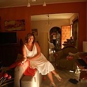 Татьяна 54 года (Лев) Афины