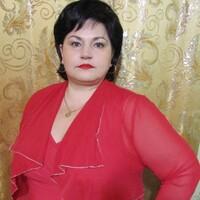 Лариса, 46 лет, Стрелец, Москва