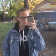 Полина 16 Нижний Новгород