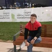 Шарифжонов Давронжон 25 Москва