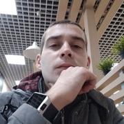 Александр Волк 28 Кушва