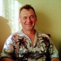 Павел, 55 лет, Рак, Кременная