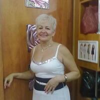 Галина, 60 лет, Близнецы, Липецк