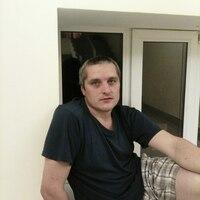 Kariater, 41 год, Стрелец, Санкт-Петербург