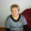 Манана, 58, г.Мещовск
