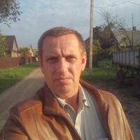 Михаил, 46 лет, Водолей, Любань