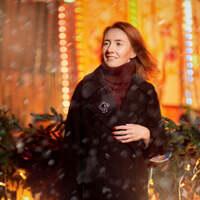 Ольга, 31 год, Скорпион, Москва