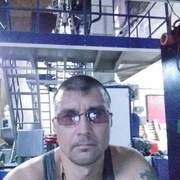 Сергей Горшенин 43 Котово